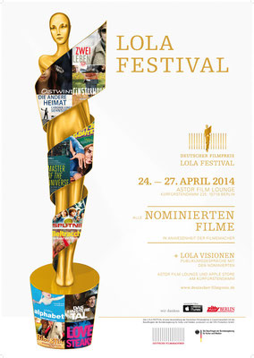 Lola Festival 2014