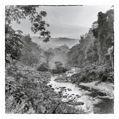 Hulu Ganga, Sri Lanka 2014 © OBS