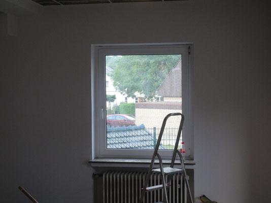 Gitter vor den Fenstern weg 1.0 - Küche
