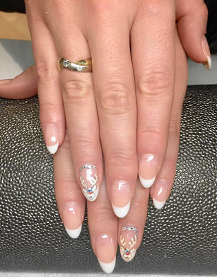 Nageldesign Bilder Nail Lounge City