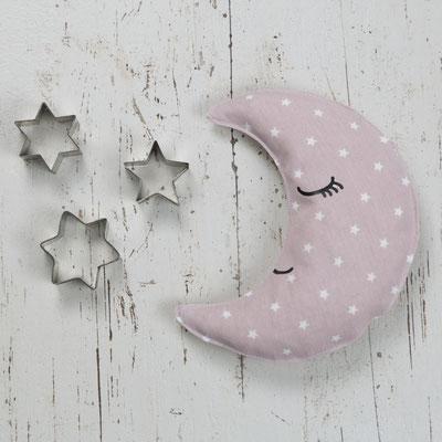 Luna mit spezieller Schlaf-gut-Füllung