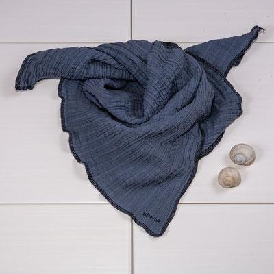 Halstuch aus Musselin 29€