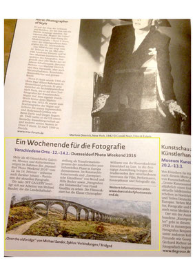 "Magazin ""inDüsseldorf"""