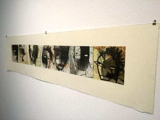 """""""Kopfzeile"""" von Tina Wohlfarth"""