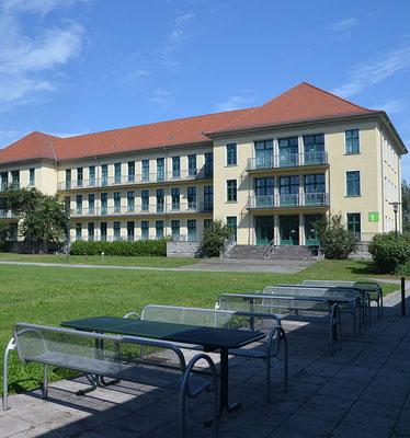 Die Hochschule Magdeburg-Stendal