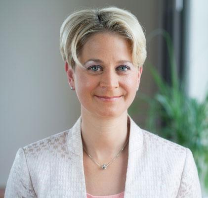 Auf diese beiden wird es den nächsten Wochen ankommen: Birgit Hesse (Foto: Sozialministerium MV)...