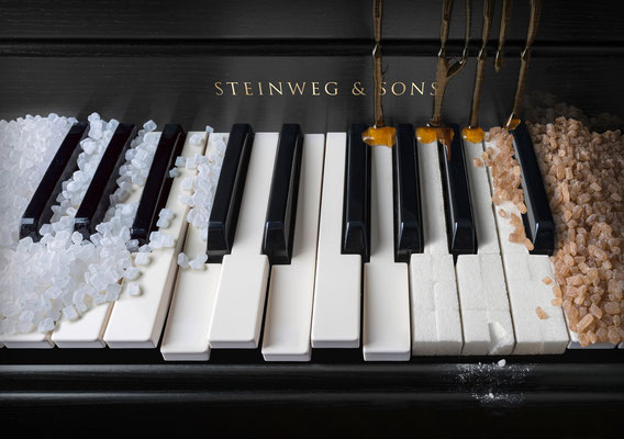 Piano dolce  · Copyright by Olaf Bruhn
