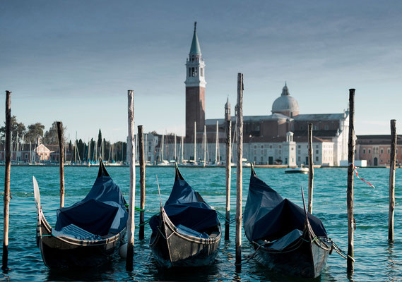 Venedig 2013 · Copyright by Olaf Bruhn