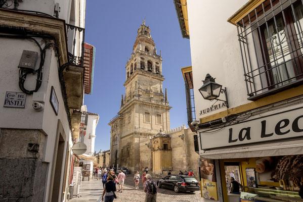 Cordoba, Andalusien