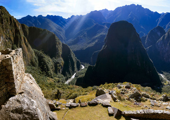 Peru · Copyright by Olaf Bruhn