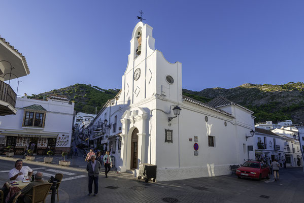 Mijas, Andalusien