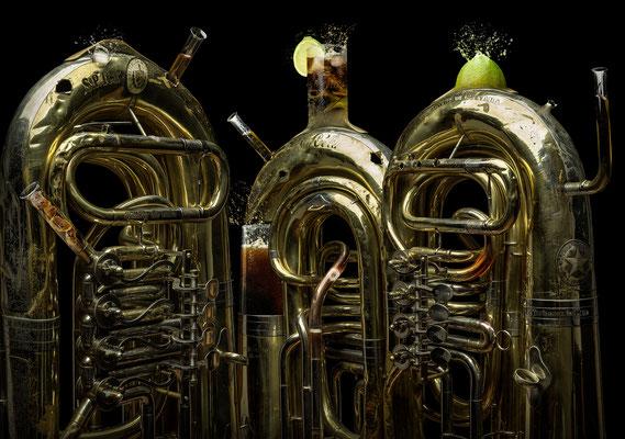 Tuba libre · © Olaf Bruhn 2016