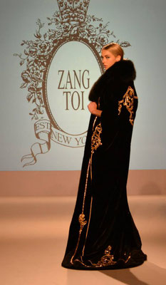 Zang Toi for F4D