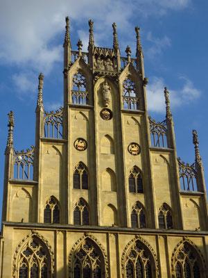 Rathaus von Münster