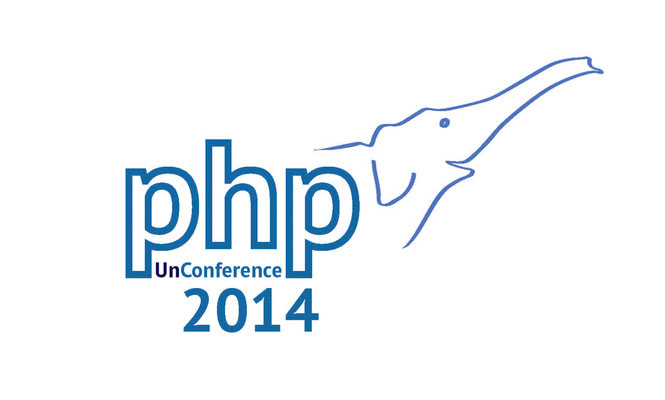 PhP Unconference Logo - http://www.php-unconference.de/