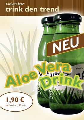 Bok Restaurants Hamburg - Produktplakat VKF