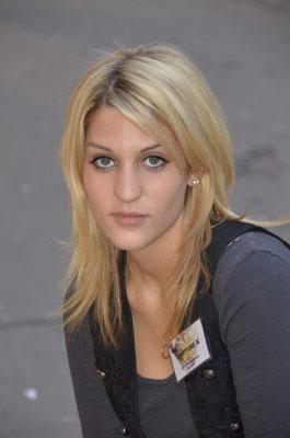 Corinne Leunberger, Ausbildnerin