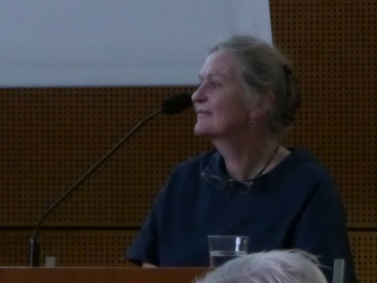 Dr. Barbara Rajkay