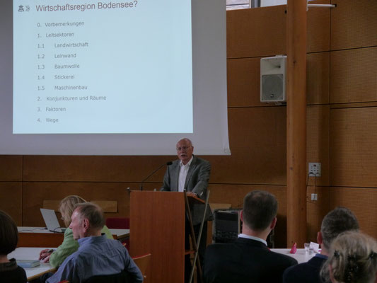 Dr. h.c. Elmar L. Kuhn