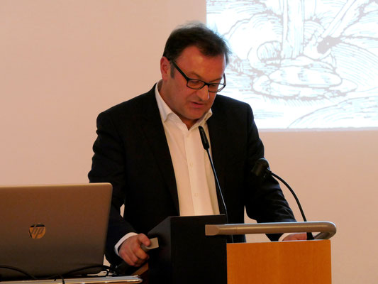 Prof. Dr. Andreas Schmauder