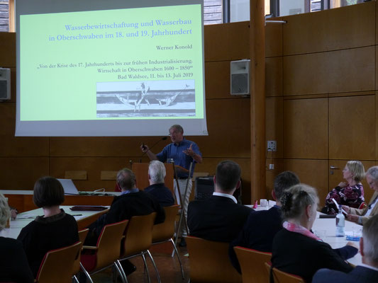 Prof. Dr. Werner Konold