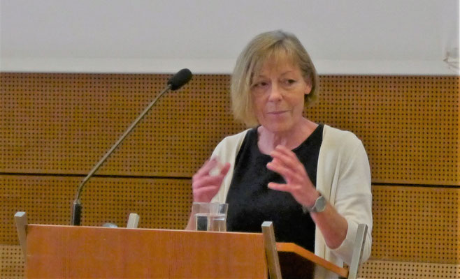 Dr. Anke Sczesny