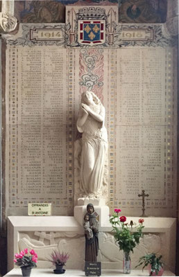à la basilique Notre-Dame