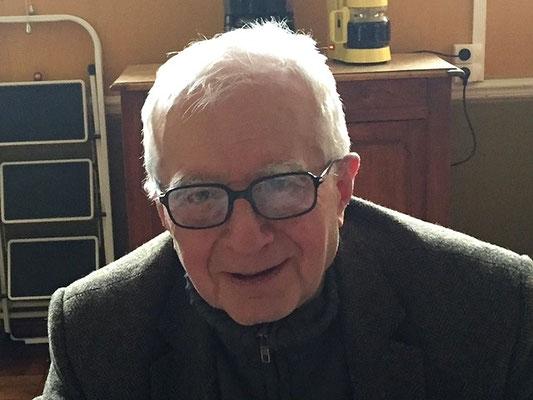 P. Jean Gérard