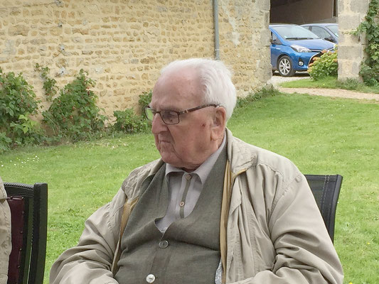 P. Henri Lesellier