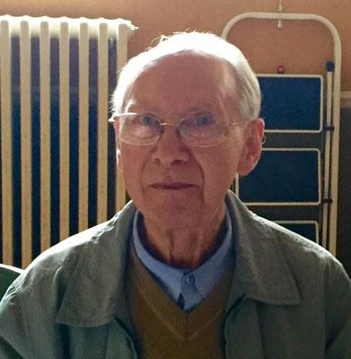 P. Jean du Mesnil