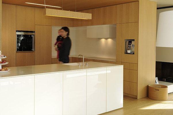 Küche  <br> © Foto Sandra