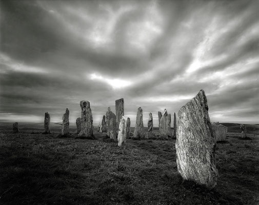 Callanish, Isle of Harris, 1996