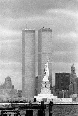 WTC Liberty, New York, 1979