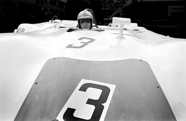 Nürburgring, 1969
