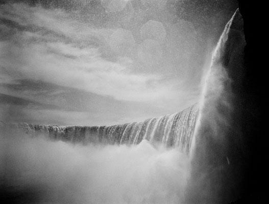 Niagara Falls, 1987