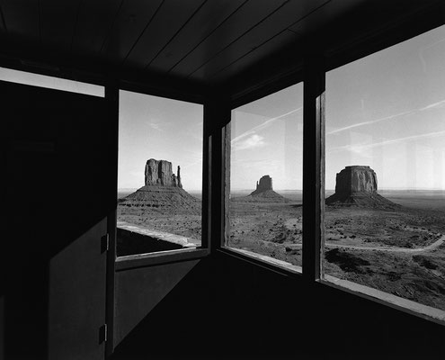 Monument Valley, 1986