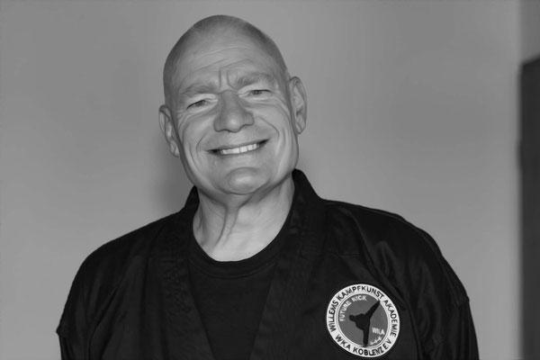 Joachim Sarrach , Mitglied der WKA