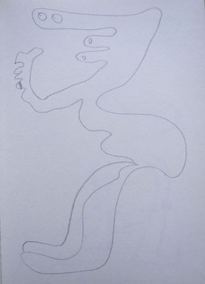 "Artist: Roger Hose | ""Woman with Ring"" 