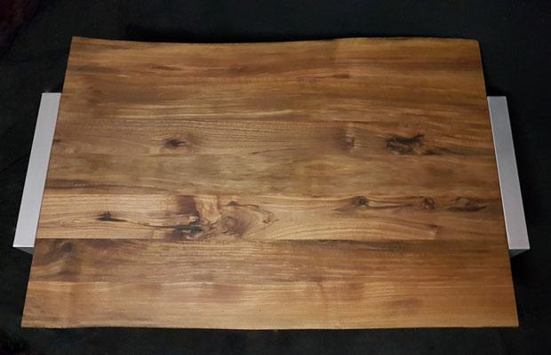 epoxidharz holz versiegeln salontisch aus schweizer nussbaum with epoxidharz holz versiegeln. Black Bedroom Furniture Sets. Home Design Ideas
