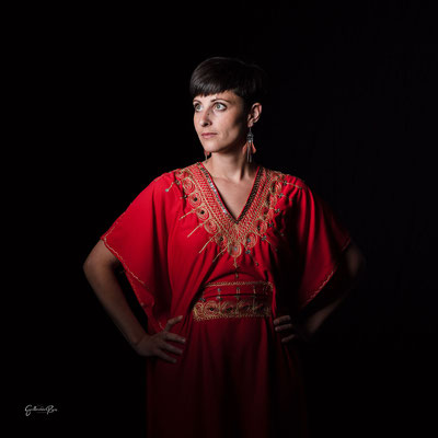 Guillaume Rous Photographie - Portrait - Mes origines