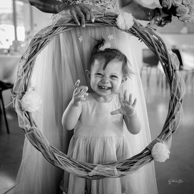 Guillaume Rous Photographie - Portrait - Enfant