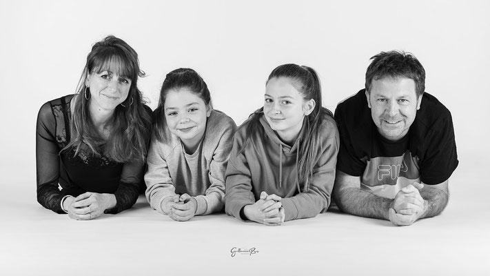 Guillaume Rous Photographie - Portrait famille