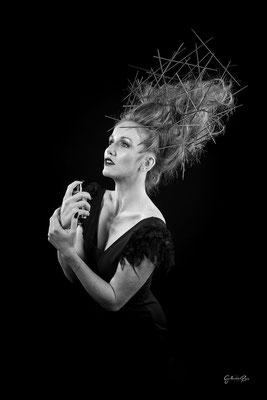Guillaume Rous Photographie - Portrait - Coiffures