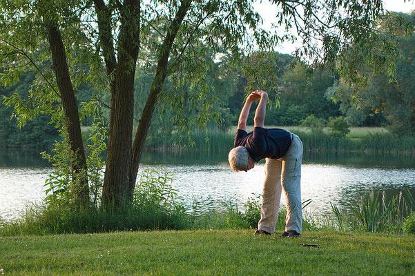traitement des séniors par les chiropracteurs en savoie / chiropraxie et séniors en savoie au Bourget-du-Lac