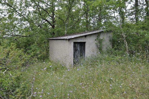 Grange N° 48 Le Fraysse