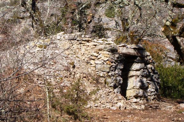 Jour 4 - La pierre est posée....