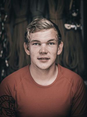 Dominik Stachl - Bergretter