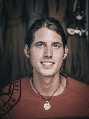 Sebastian Kren - Ausbildungsleiter, EL-Stv., Landesausbilder, Ausbildungsleiter Canyoningrettung