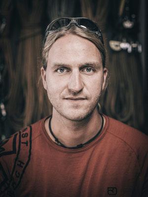 Thomas Brandl - Gebietsleiter Liezen, EL-Stv, Obmann-Stv