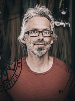 Andreas Hollinger - Bergretter